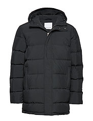 Bjar jacket 8306 - BLACK