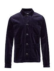 Worker jacket 11046 - NIGHT SKY
