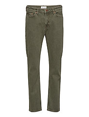 Rory jeans 12717 - GRASS