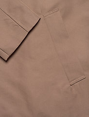 Samsøe Samsøe - Torrex coat 13105 - manteaux legères - caribou - 3