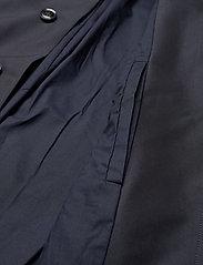 Samsøe Samsøe - Torrex coat 13105 - manteaux legères - sky captain - 3