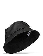 Anton bucket hat 14061 - BLACK