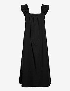 Gill dress 11466 - sommerkjoler - black