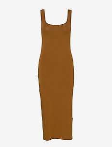Suella long dress 265 - MONKS ROBE