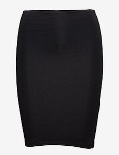 Ines tubeskirt 265 - pencil skirts - black