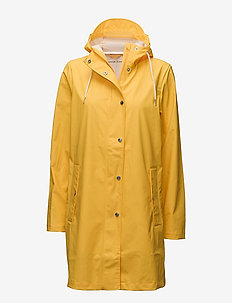 Stala jacket 7357 - LEMON CHROME