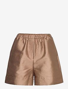 Laury shorts 14208 - shorts casual - caribou