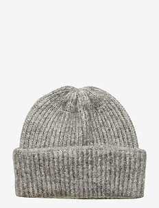 Banky hat 5668 - GREY MEL.