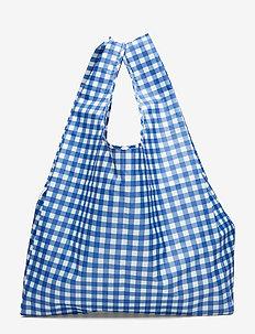 Bethy bag aop 10837 - BLU CUBETTO