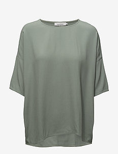 Mains tee 5687 - CHINOIS GREEN