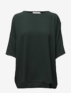 Mains tee 5687 - DARKEST SPRUCE