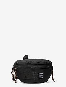 E Waist bag 13052 - tasker - black