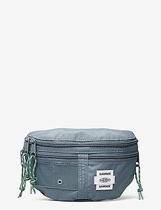 E Waist bag 13052 - tasker - blue mirage