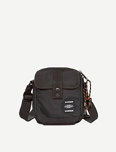 E Crossbody bag 13052 - tasker - black