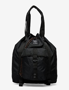E Tote Bag 13052 - laukut - black