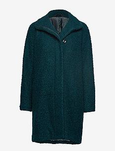 Hoff jacket 6182 - SEA MOSS MEL.