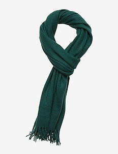 Accola maxi scarf 2862 - SEA MOSS