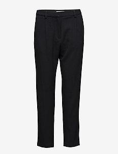 Stamford pants 2566 - BLACK