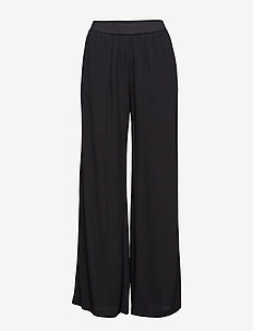 Nessie pants 6515 - BLACK