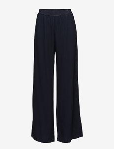 Nessie pants 6515 - DARK SAPPHIRE