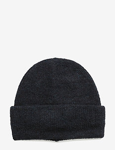 Nor hat 7355 - DARK BLUE MELANGE