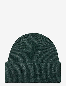 Nor hat 7355 - mutsen - darkest spruce mel.