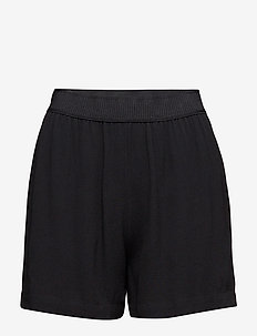 Nessie shorts 6515 - BLACK