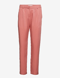 Stamford pants 9694 - DUSTY CEDAR