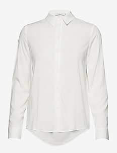 Milly np shirt 9942 - CLEAR CREAM