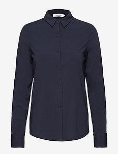 Milly np shirt 9942 - DARK SAPPHIRE