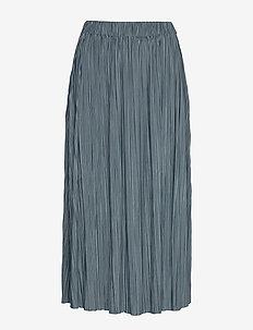 Uma skirt 10167 - BLUE MIRAGE