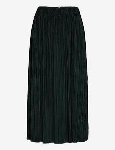 Uma skirt 10167 - maxi skirts - darkest spruce