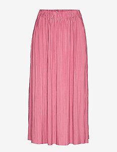 Uma skirt 10167 - maxi nederdele - heather rose