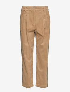 Julianna pants 10198 - KHAKI