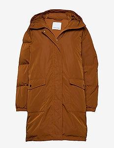 Okina jacket 10179 - DARK INCA