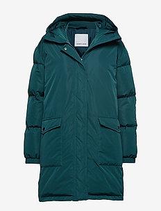 Okina jacket 10179 - parki - sea moss