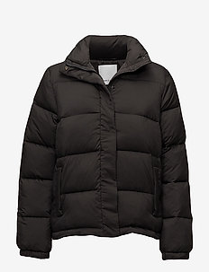 Vinda jacket 10143 - BLACK
