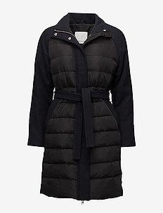 Lidi jacket 10141 - SAPPHIRE BLACK