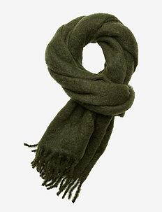 Minetta scarf 10552 - CLIMBING IVY