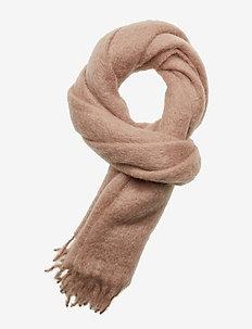 Minetta scarf 10552 - NOUGAT