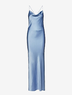 Apples l dress 9697 - BEL AIR BLUE
