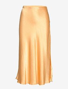 Alsop skirt 10447 - maxikjolar - new wheat