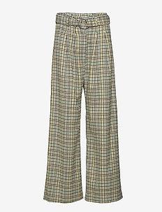 Mella pants 10448 - DUCK CH