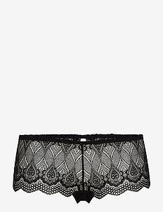 Cibbe panties 7092 - BLACK