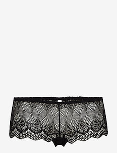 Cibbe panties 7092 - hipsterit & hotpantsit - black
