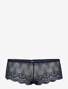 Cibbe panties 7092 - hipster & hotpants - dark sapphire