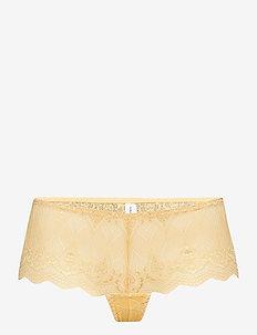 Cibbe panties 7092 - hipster & hotpants - sahara sun