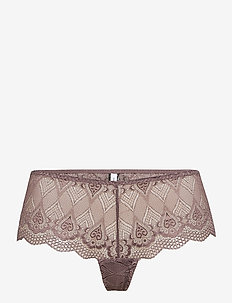 Cibbe panties 7092 - hipster & hotpants - sparrow