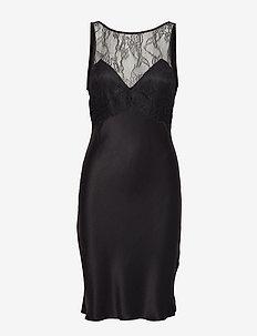 Cornelia s dress 9941 - robes de dentelle - black