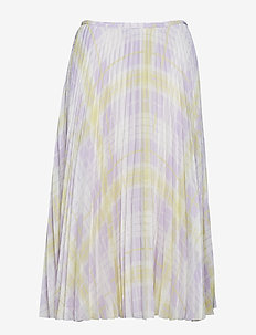 Juliette skirt aop 10798 - CHECKMEOUT